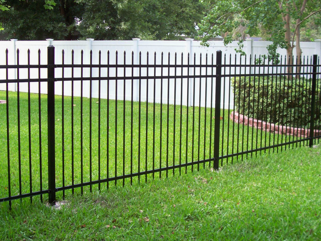 Your primary source for fence repair services