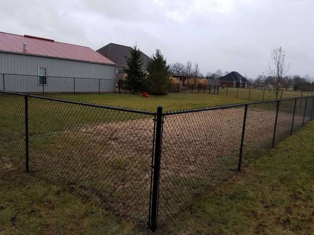 Looking for affordable and transparent fencing?