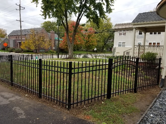 Looking for stress-free, low maintenance fencing? Look no further!