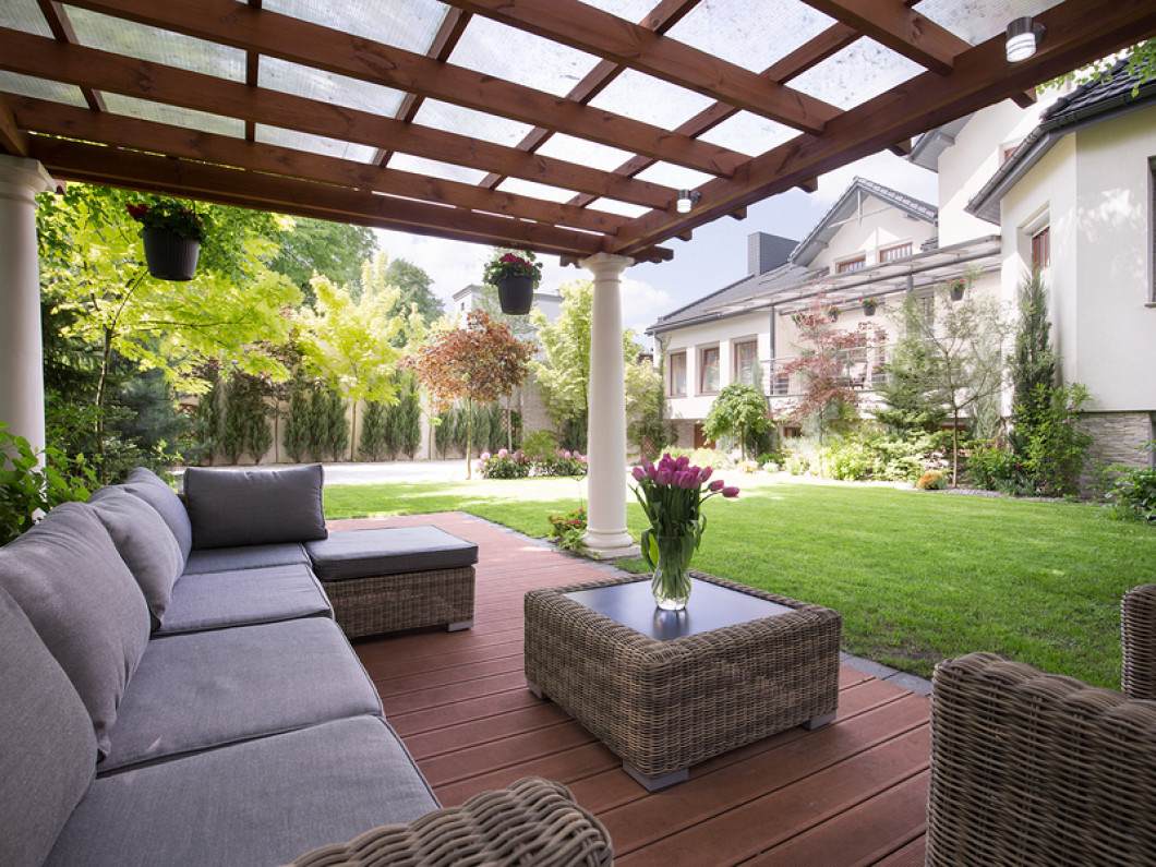 Pergola's in Westfield and Indianapolis, IN